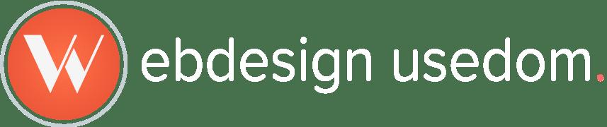 Logo Webdesign Usedom