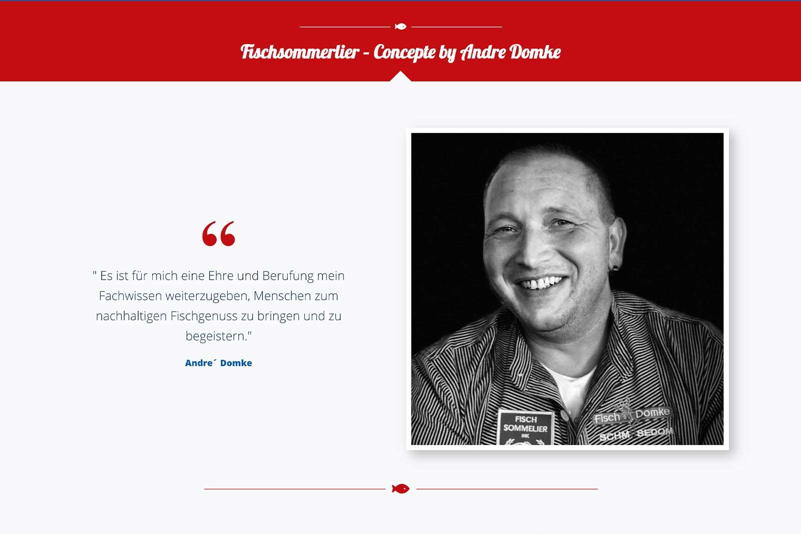 Andre Domke