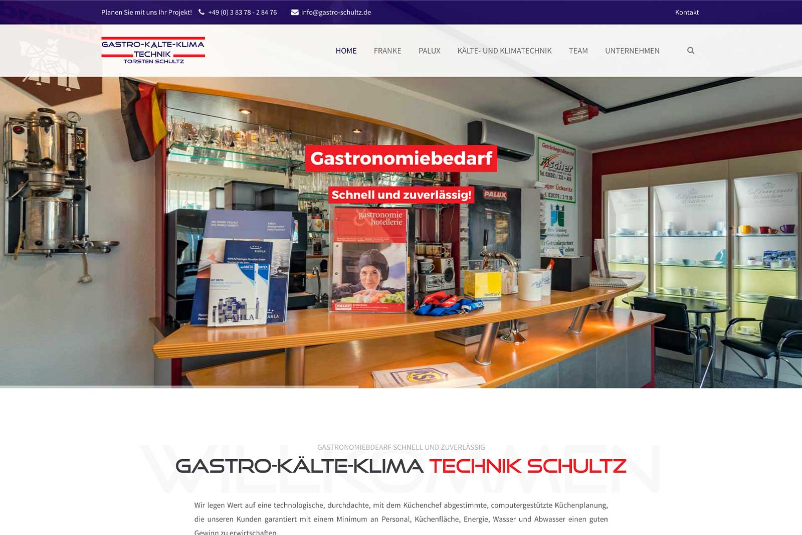 Gastro Schultz